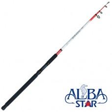 Albastar 2780 nature 2.40mt 50-100gr Kamış