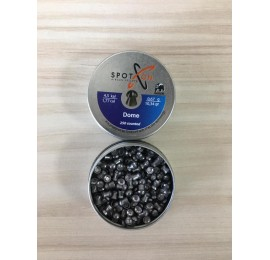 SPOT ON DOME 5.5mm 200 Adet