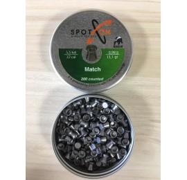 SPOT ON MATCH 5.5 mm 200 Adet