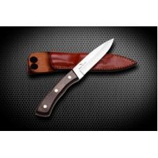 Bora M 315 Crocodile Wenge Saplı Bıçak