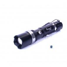 BlackWatton Wt-038 - Zoomlu Şarjlı EL Feneri