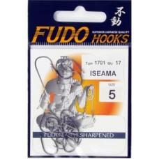 Fudo ISMA-tf 1707 İğne