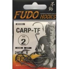 FUDO 2407 CARP TEFLON İĞNE