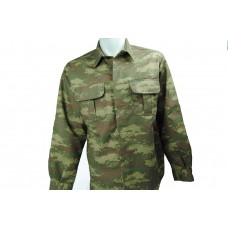 Tümsa Askeri Kamuflaj Gömlek
