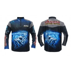 Okuma Tournament Jersey %100 Polyester