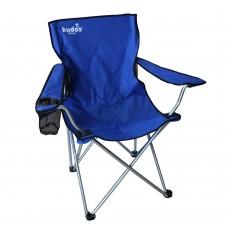 Kudos Mavi Mardaklıklı Sandalye