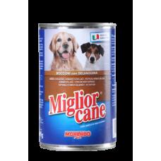 Miglior Gatto Av Hayvanlı Köpek Konservesi 405 gr