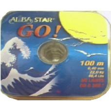 Albastar GO 100mt 0.30mm Misina