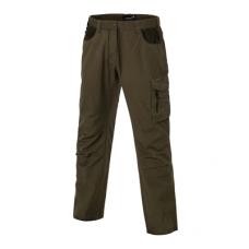 Pinewood 9552 Canvas Kahverengi Pantolon
