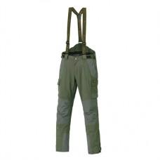 Pinewood 5032 Namsos Yeşil-Gri Pantolon