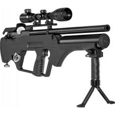 Hatsan Turkbull (Bullmaster) Yarı Otomatik PCP Havalı Tüfek