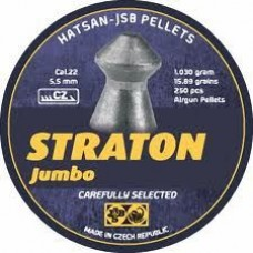 Hatsan JSB Saçma Straton Jumbo 5.5cal