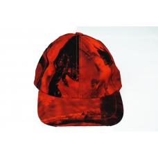 Mastery Fosforlu Kamuflaj Şapka