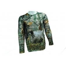 Yiğit Outdoor Uzun Kollu Setter T-Shirt