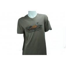 Spayko Üveyikli T-Shirt