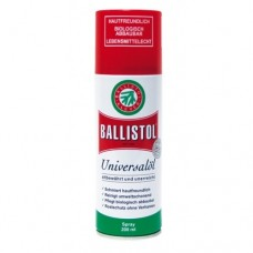 BALLİSTOL SPRAY 200 ML